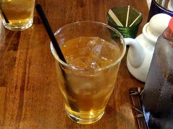どる茶 200円