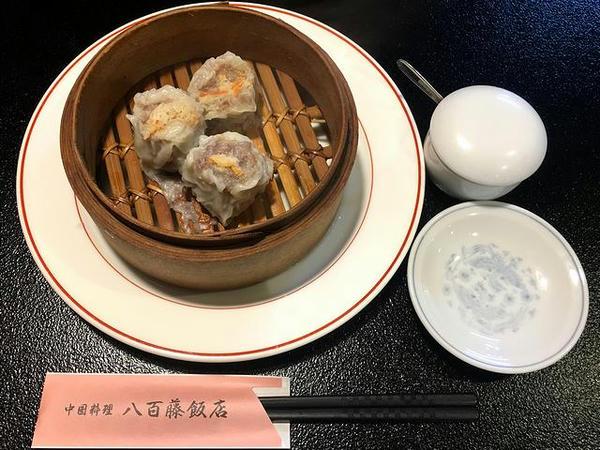 シューマイ(3ヶ) 350円