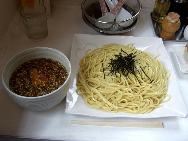 つけ麺 650円