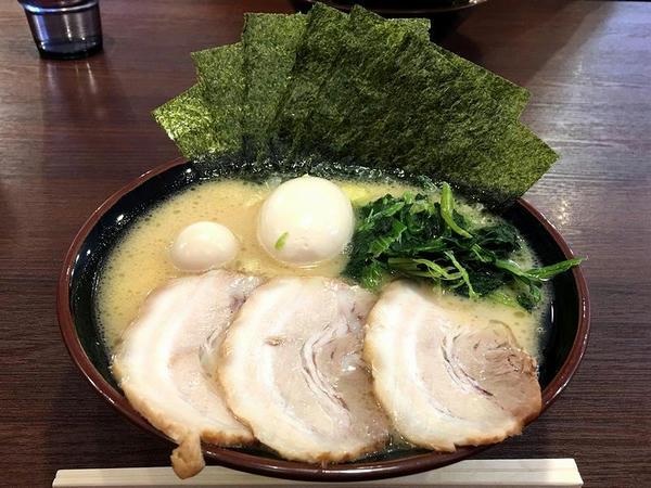 喜多見家スペシャル 950円