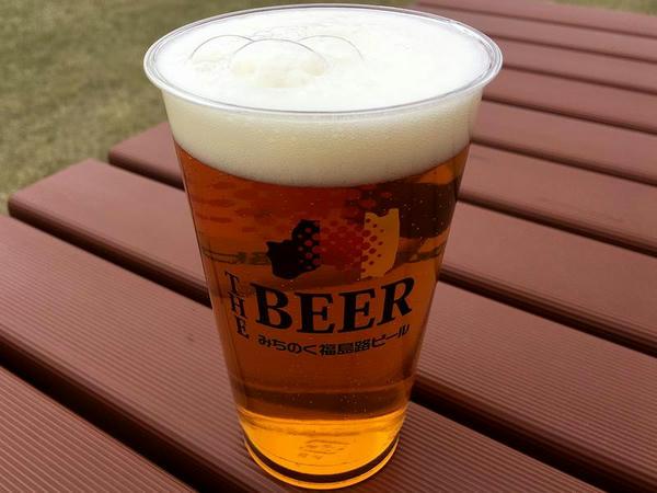 福島競馬場100周年記念ビール 東北魂 アメリカンIPA 500円
