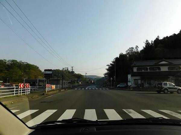 宮城県道31号から25号へ