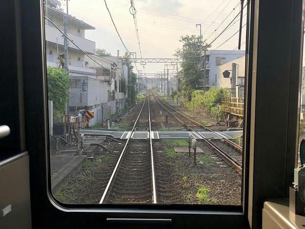 明大前-永福町