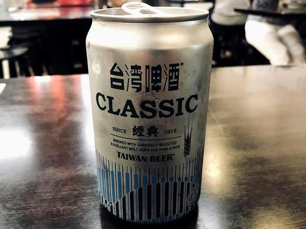 台湾啤酒 55元