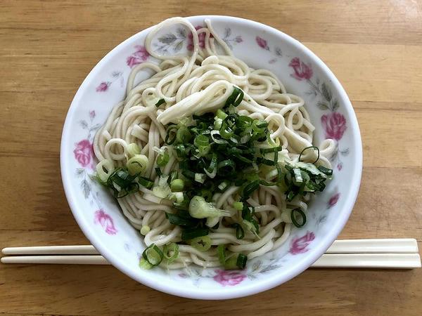 乾麺(小椀) 30元