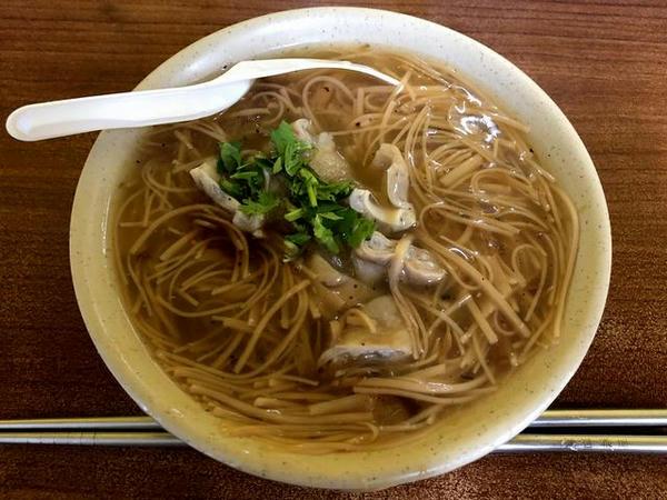 大腸麺線(小)