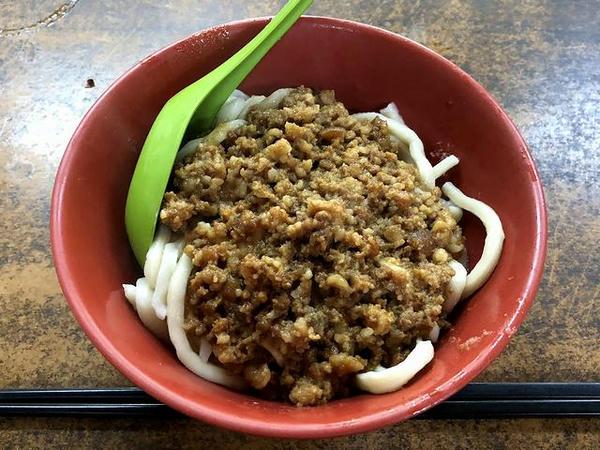 炸醤拉麺(小)