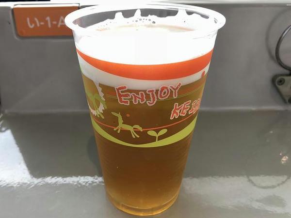 アサヒ 生ビール600円