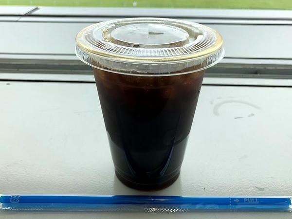 アイスコーヒー 300円