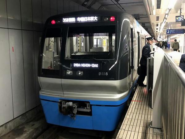 京急で品川駅まで(車両は北総車だけど)