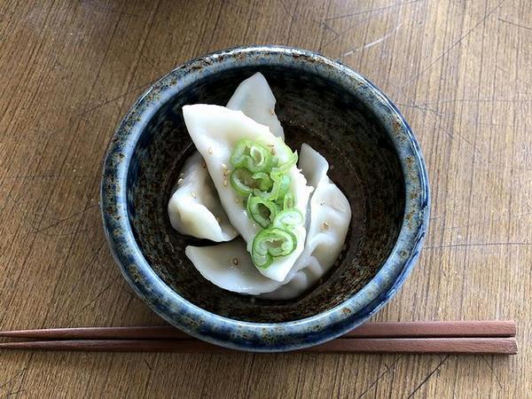 餃子(水)3ケ 350円