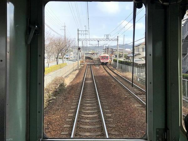 横山駅-三田本町駅間