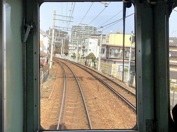 三田本町駅-三田駅間