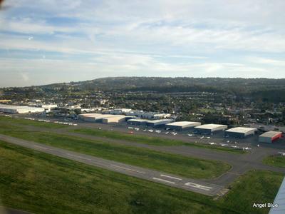 トーランス空港