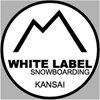WHITE LABEL Snowboarding