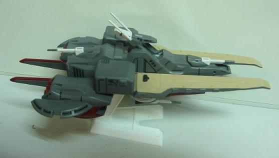宝箱艦隊の第一号艦。移り気国より供与されたアーガマ級で、性能は保田のアー... 宝箱艦隊