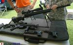 海兵隊の小火器