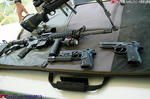 M4カービンなど