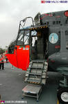 S-61A 出入り口