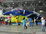 T-2ブルー