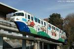 成田山駅付近にて3