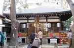 安陪晴明神社-1