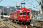 貴志駅にて