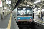 天王寺駅-2