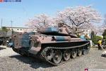 74式戦車-2