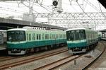 大和田駅にて-2
