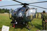 OH-6D展示中