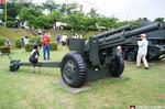 M2A2 105mm榴弾砲