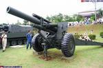 M1 155mm榴弾砲
