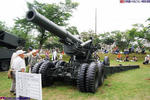 M2 203mm榴弾砲
