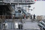 USS Shiloh -7