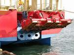 油回収船2