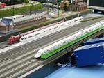 鉄道模型展4