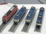 鉄道模型展5