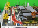 鉄道模型展18