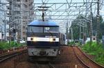貨物列車-2
