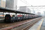貨物列車-13