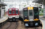 090815近鉄-阪神1