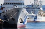 100131巡視船入港11