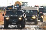 軽装甲機動車/高機動車