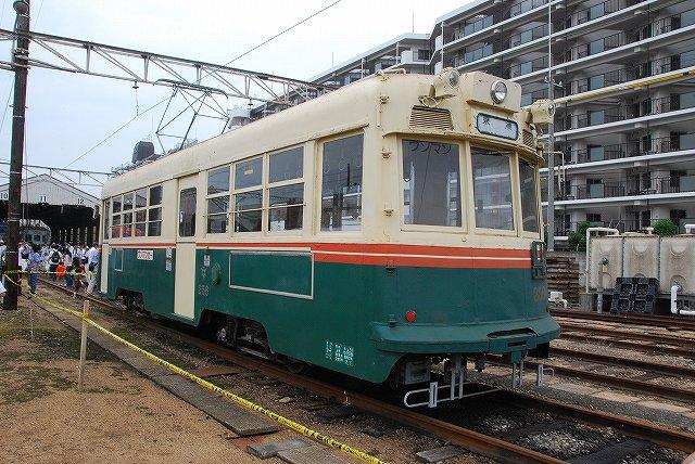 第13回路面電車祭り 4