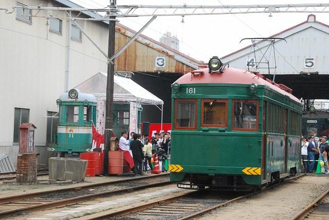 第13回路面電車祭り 6