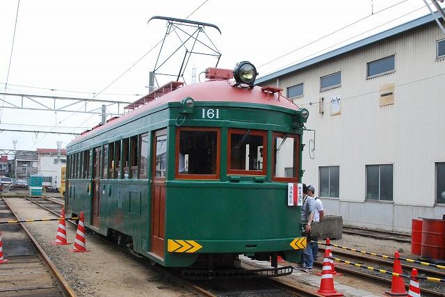 第13回路面電車祭り 7