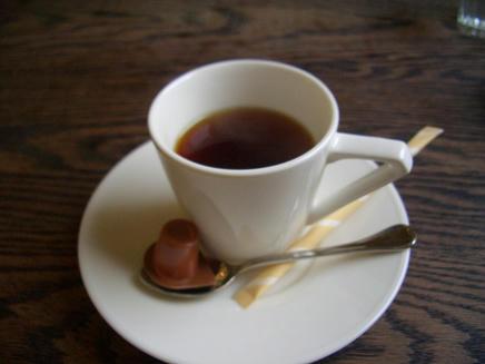 バローレ(紅茶)