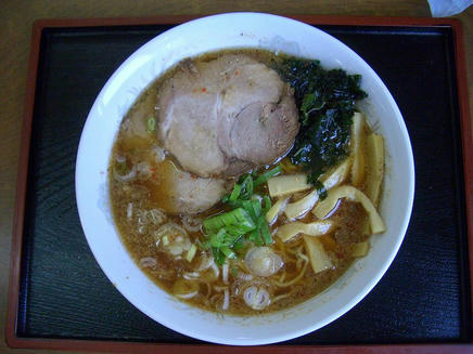 宗(辛醤油)