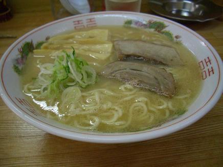 西山軒(味噌2)